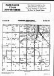 Map Image 010, Mahnomen County 2001
